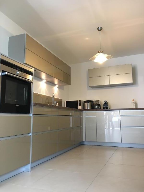 Vente de prestige appartement Ecully 665000€ - Photo 2