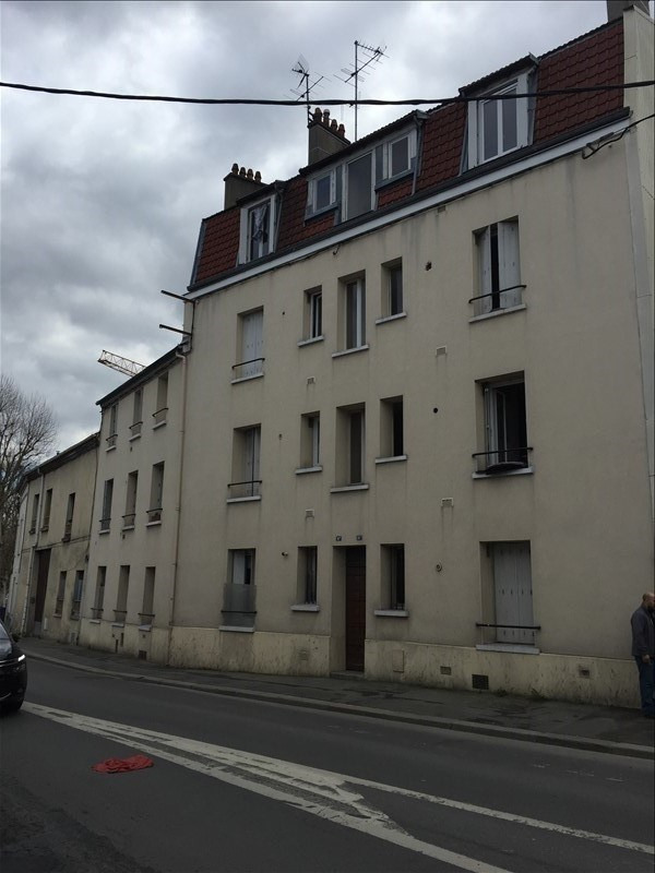 Vente appartement Noisy le sec 104 000€ - Photo 2