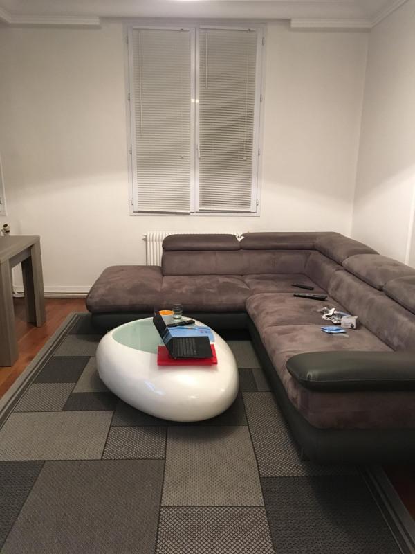 Location appartement Paris 16ème 1820€ CC - Photo 1