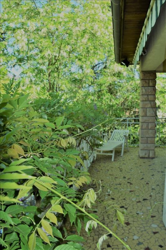Vente maison / villa Craponne 544000€ - Photo 7