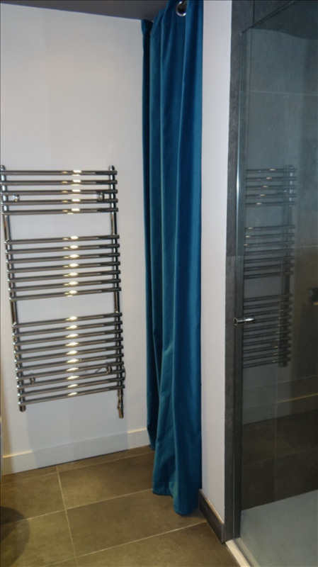 Deluxe sale apartment Cavalaire 595000€ - Picture 8
