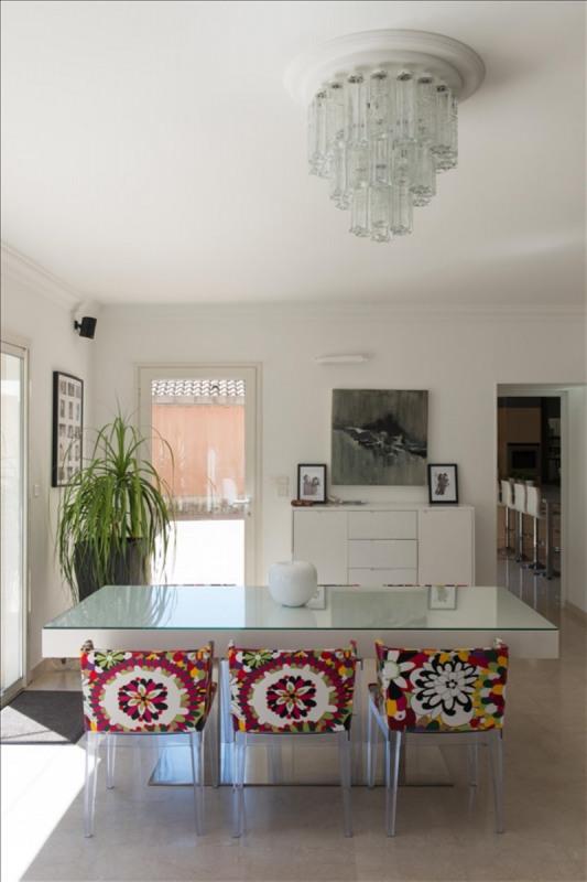 Revenda residencial de prestígio casa Montfavet 657000€ - Fotografia 5
