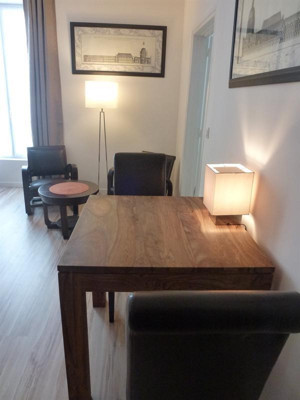 Rental apartment Fontainebleau 1000€ CC - Picture 6