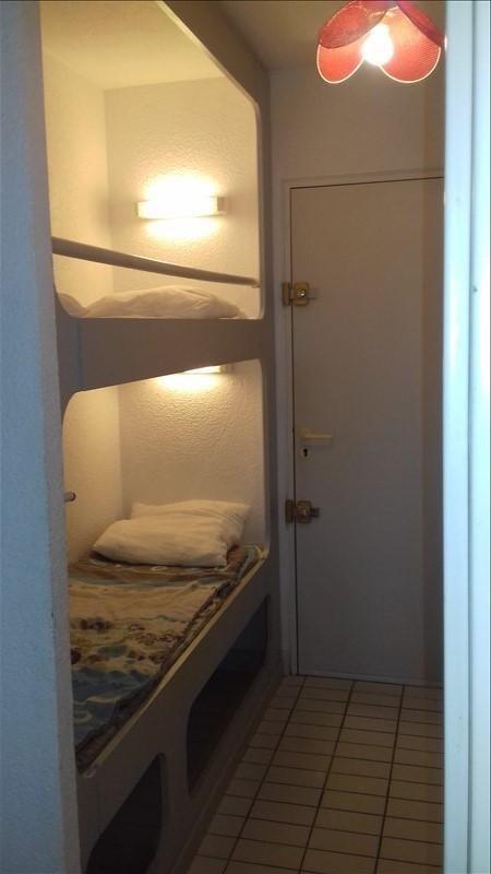 Vente appartement La grande motte 111300€ - Photo 3