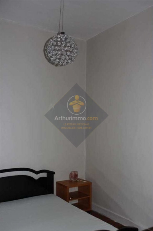 Vente appartement Sete 115 000€ - Photo 4