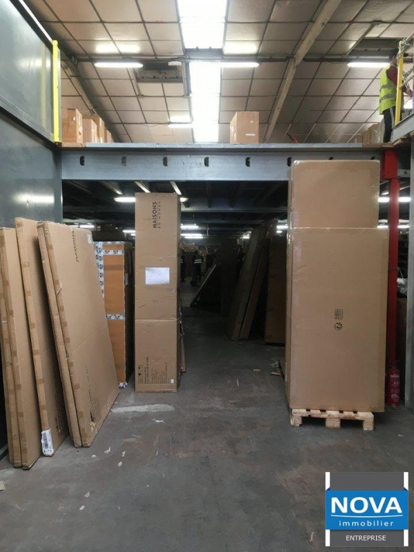 Vente local commercial Noisy le grand 2100000€ - Photo 2