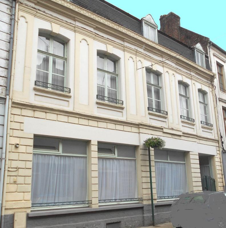 Vente maison / villa Aire sur la lys 271000€ - Photo 9