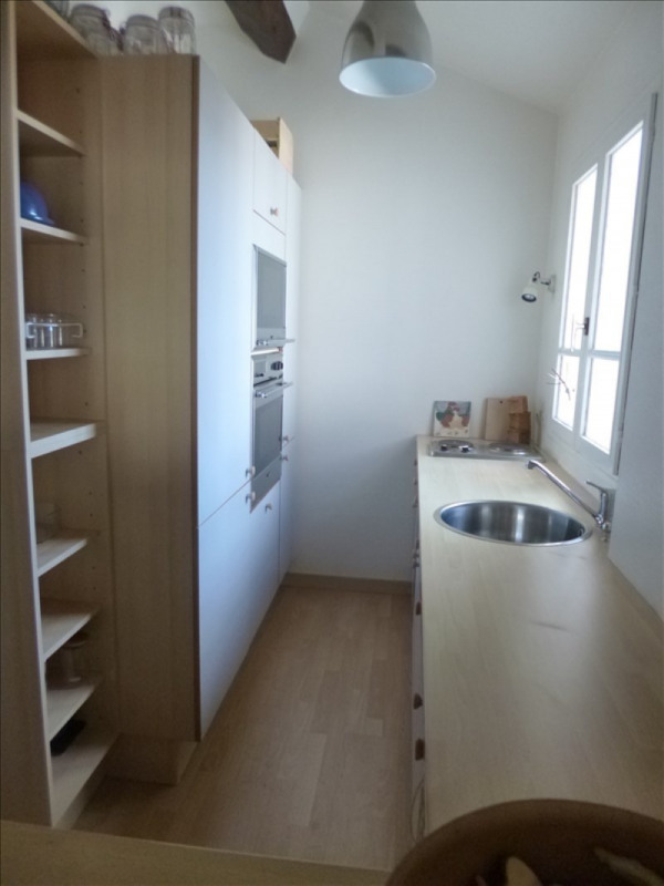 Vente appartement Montmorency 241 500€ - Photo 8