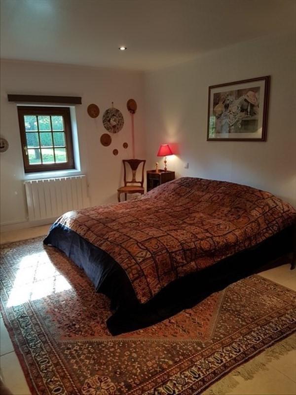 Deluxe sale house / villa Honfleur 580000€ - Picture 7