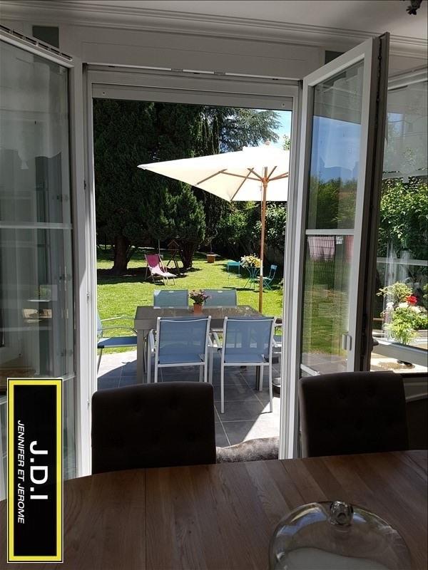 Sale house / villa L isle adam 549900€ - Picture 5