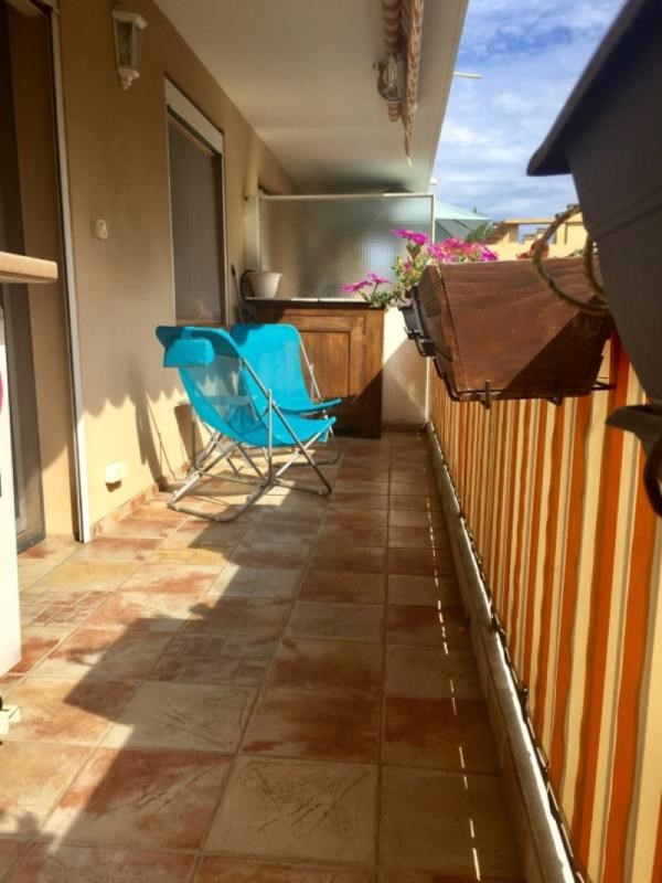 Sale apartment Nice 246000€ - Picture 1