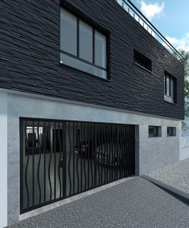 Deluxe sale house / villa St maur des fosses 752000€ - Picture 3