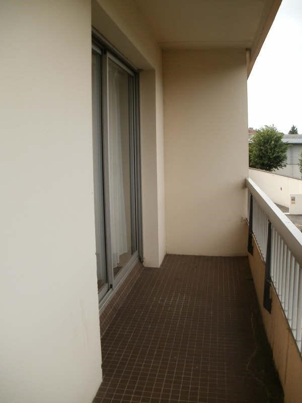 Sale apartment Dax 121900€ - Picture 3