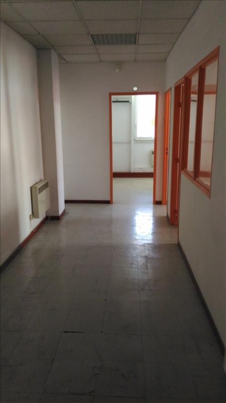 Rental empty room/storage La farlede 800€ +CH/ HT - Picture 2