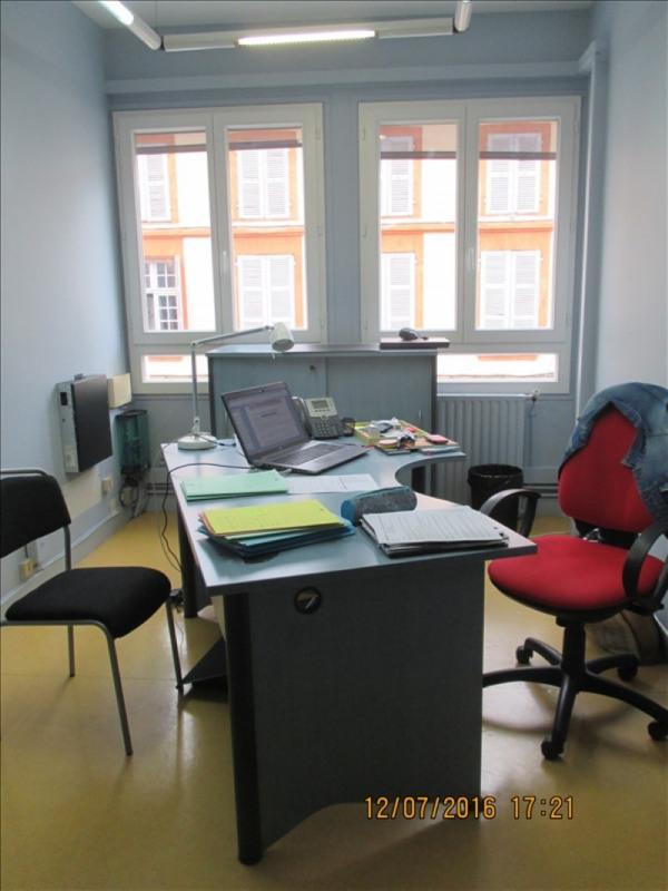 Rental empty room/storage Montauban 2100€ HT/HC - Picture 7