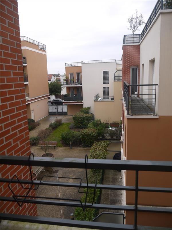 Locação apartamento Conflans ste honorine 1100€ CC - Fotografia 4