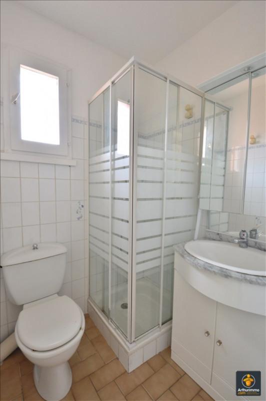 Vente appartement St aygulf 87000€ - Photo 4