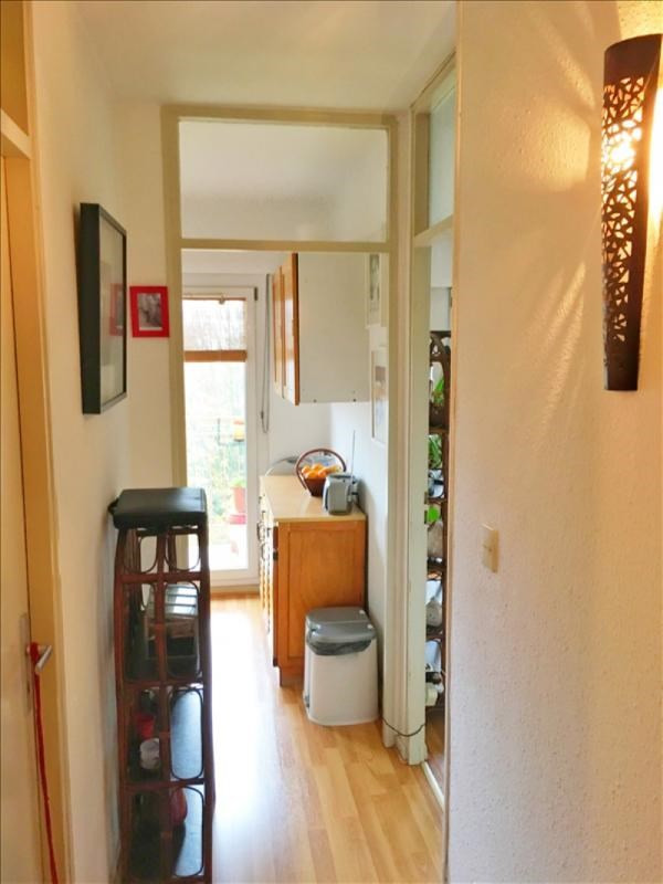 Vente appartement Strasbourg 59 900€ - Photo 6
