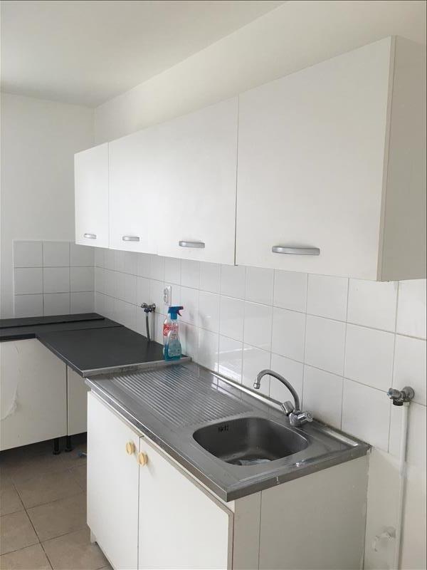 Location appartement La plaine st denis 1067€ CC - Photo 10