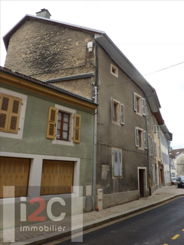 Investment property building Gex 520 000€ - Picture 3