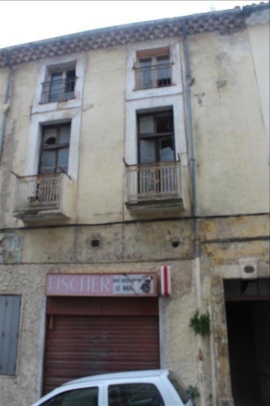 Sale building Beziers 70000€ - Picture 2