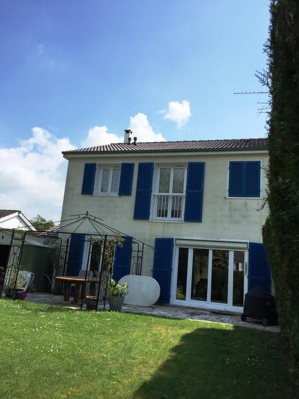 Rental house / villa Le mesnil st denis 1845€ CC - Picture 2