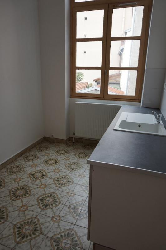 Location appartement Lyon 4ème 870€ CC - Photo 4