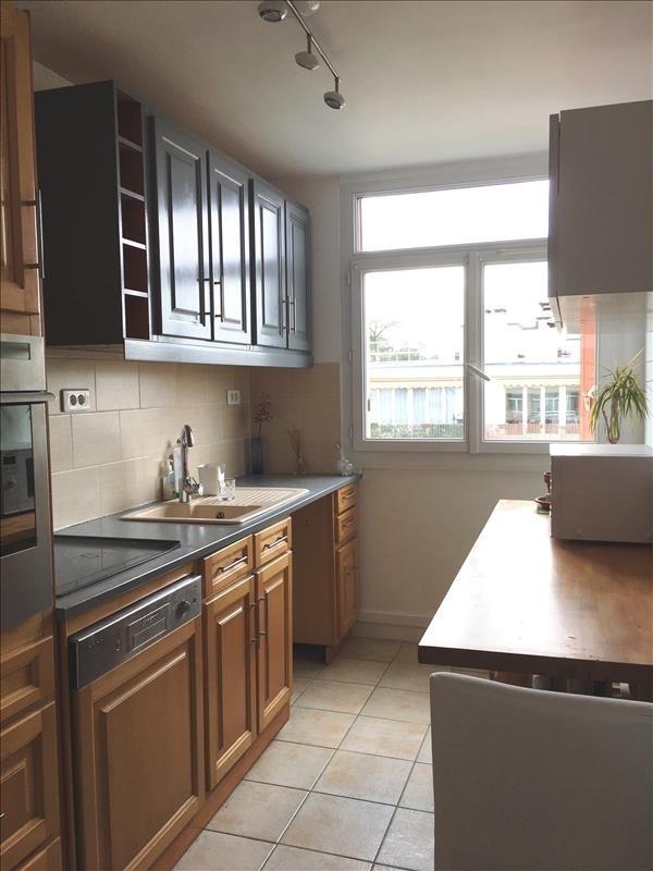 Vente appartement Maisons-laffitte 279000€ - Photo 2