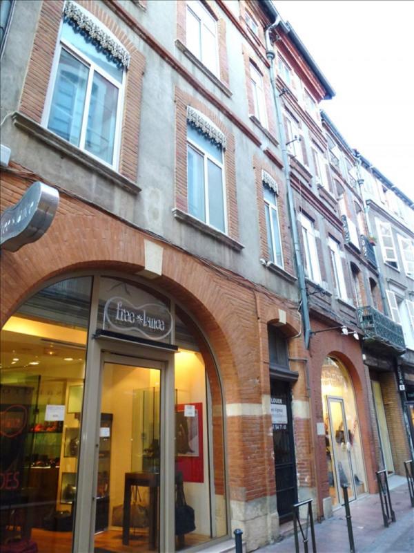 Location appartement Toulouse 512€ CC - Photo 1