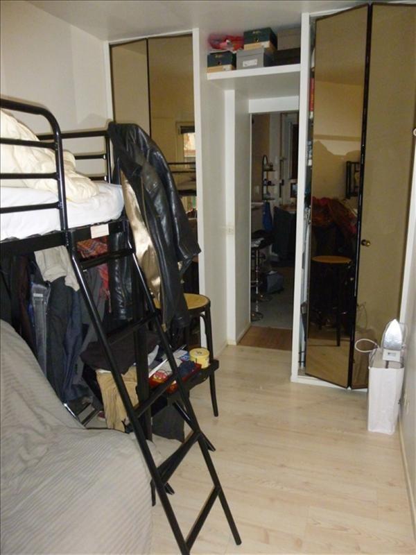 Vente appartement Paris 12ème 160000€ - Photo 3