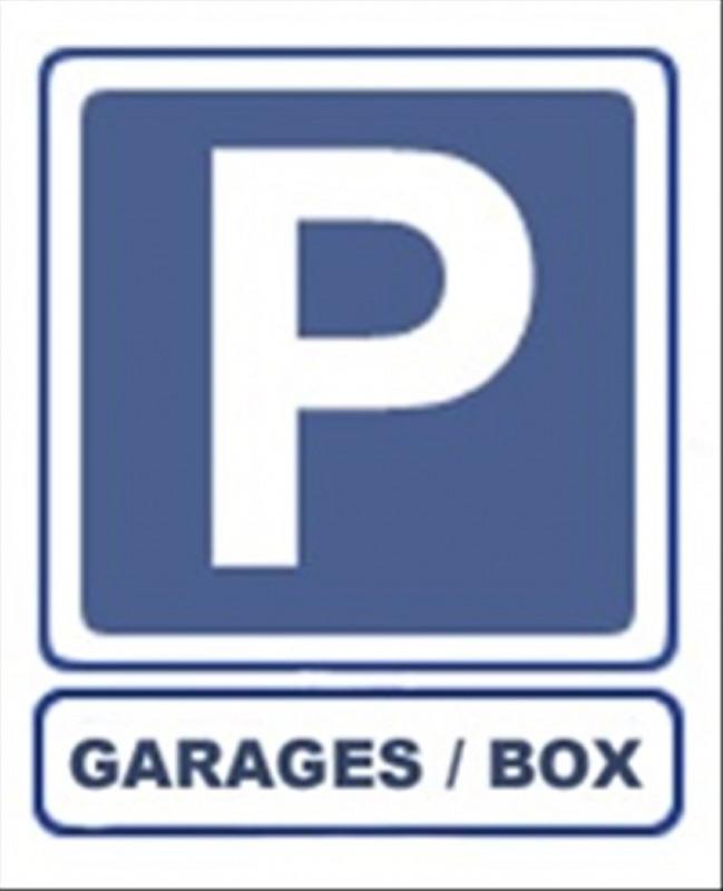 Vente parking Sannois 12000€ - Photo 1