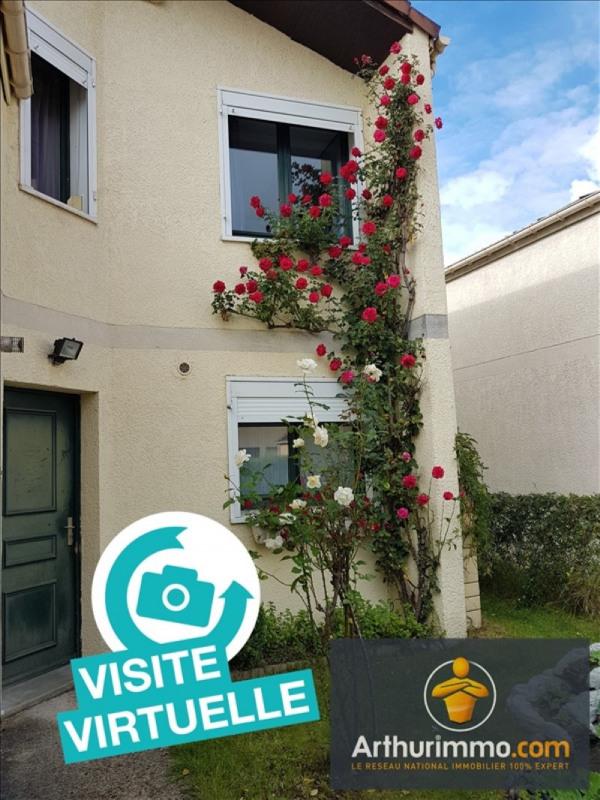 Vente maison / villa Savigny le temple 239500€ - Photo 2