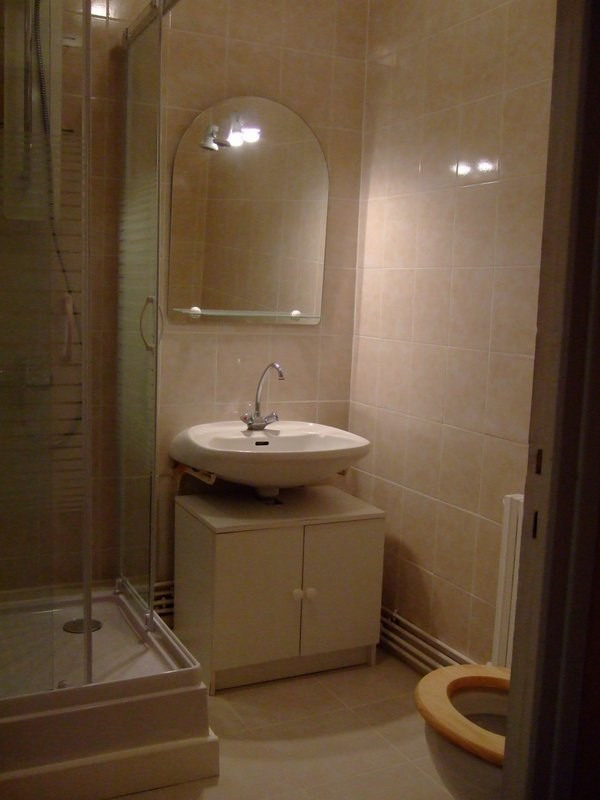 Rental apartment Isigny sur mer 406€ CC - Picture 3