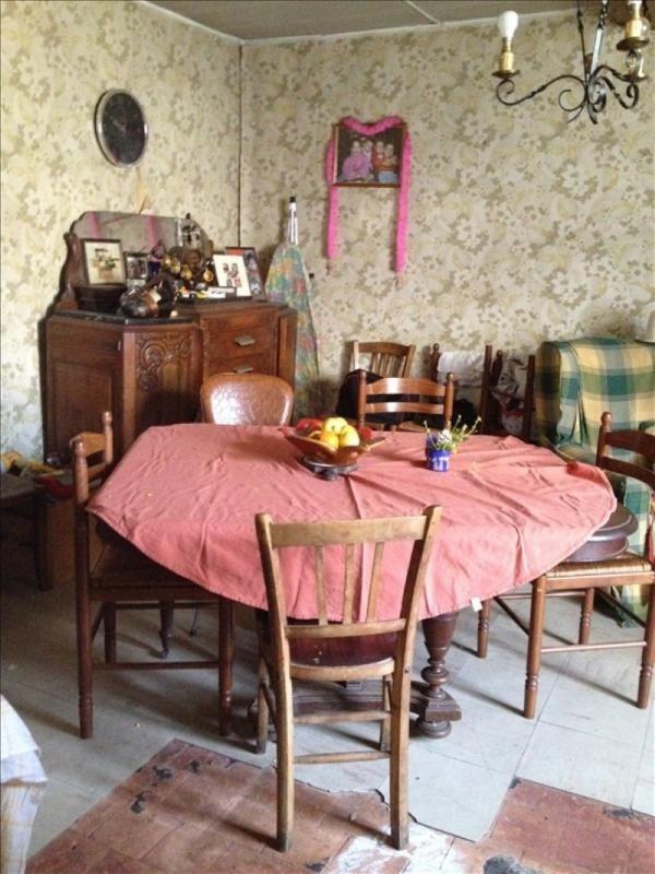 Vente maison / villa Bonny sur loire 27000€ - Photo 3
