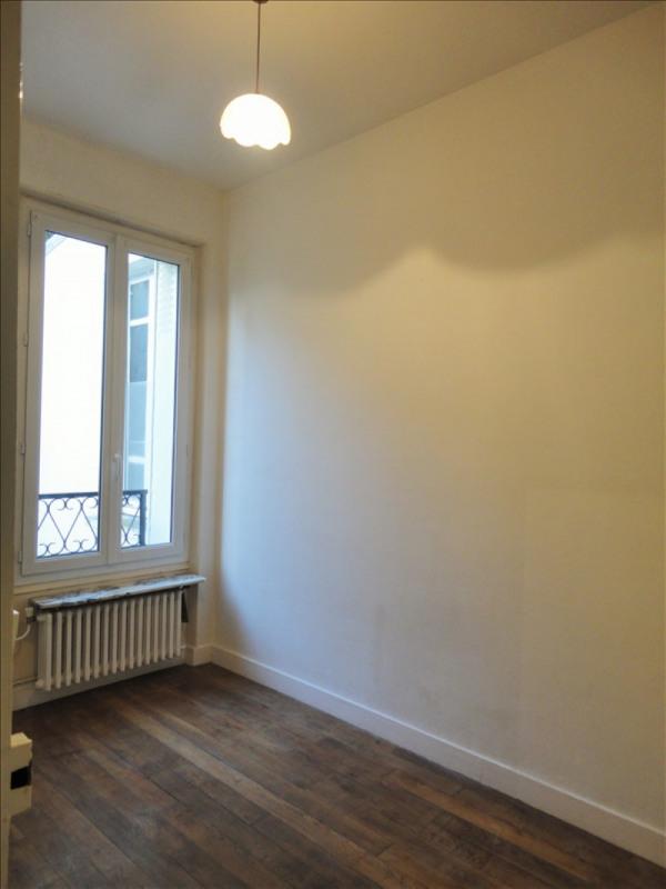 Rental apartment Suresnes 880€ CC - Picture 5