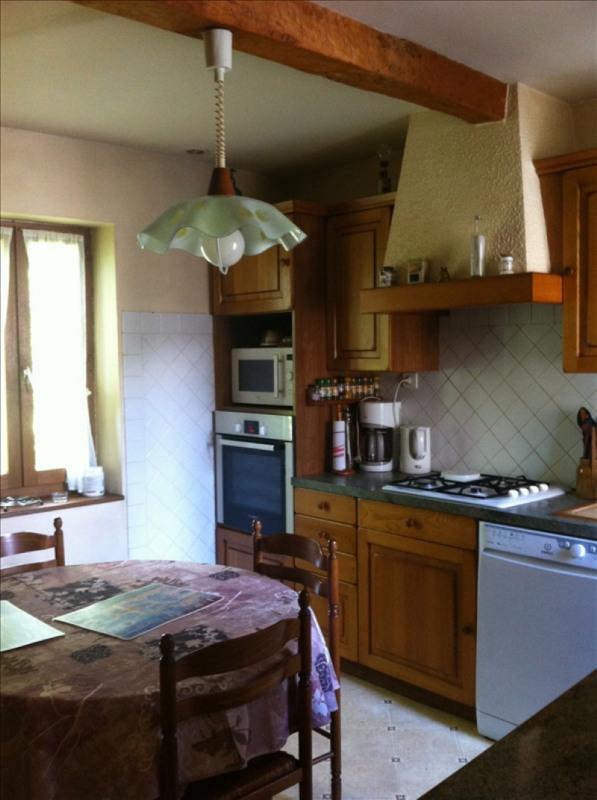 Sale house / villa Labruguiere 129000€ - Picture 2