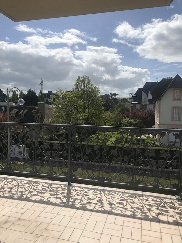 Revenda apartamento Deauville 275600€ - Fotografia 9