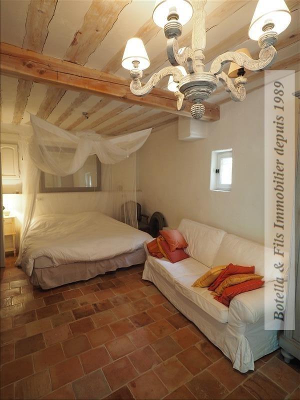 Deluxe sale house / villa Uzes 849000€ - Picture 9