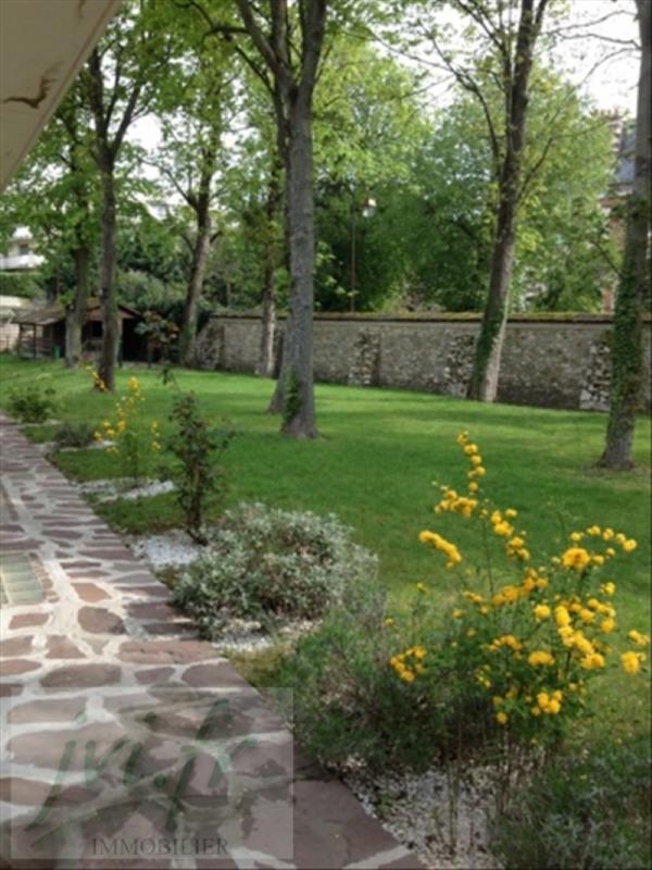 Vente de prestige maison / villa Montmorency 1295000€ - Photo 5