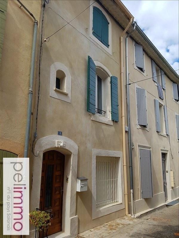 Vente maison / villa Eyguieres 188000€ - Photo 2
