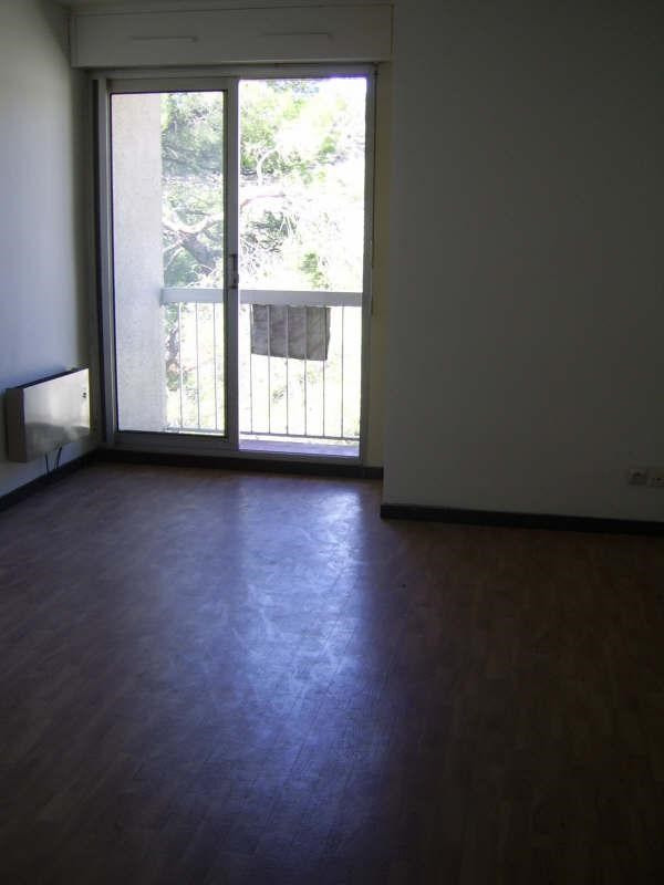 Verhuren  appartement Nimes 275€ CC - Foto 2