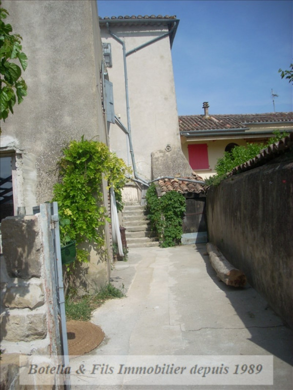 Vendita casa Barjac 191500€ - Fotografia 2