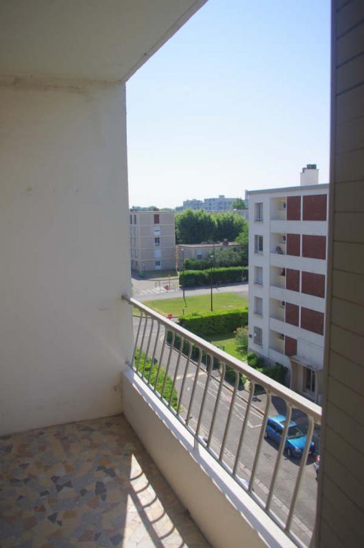 Vendita appartamento Avignon 93000€ - Fotografia 3