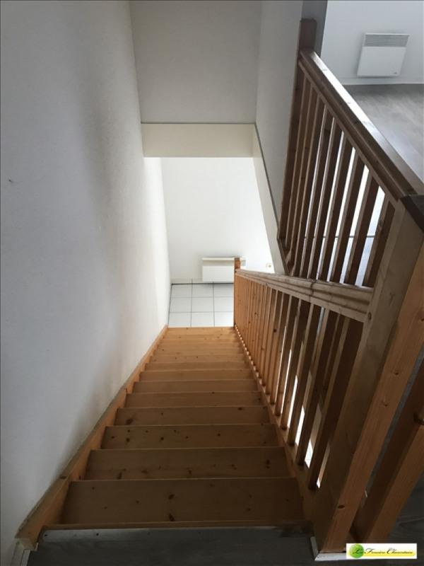 Sale house / villa Le gond pontouvre 120000€ - Picture 6