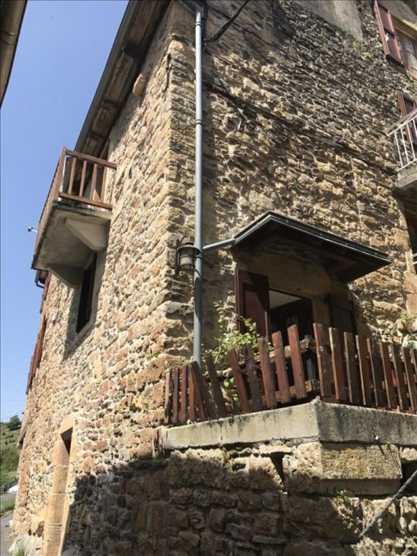 Vente maison / villa Coubisou 38500€ - Photo 2