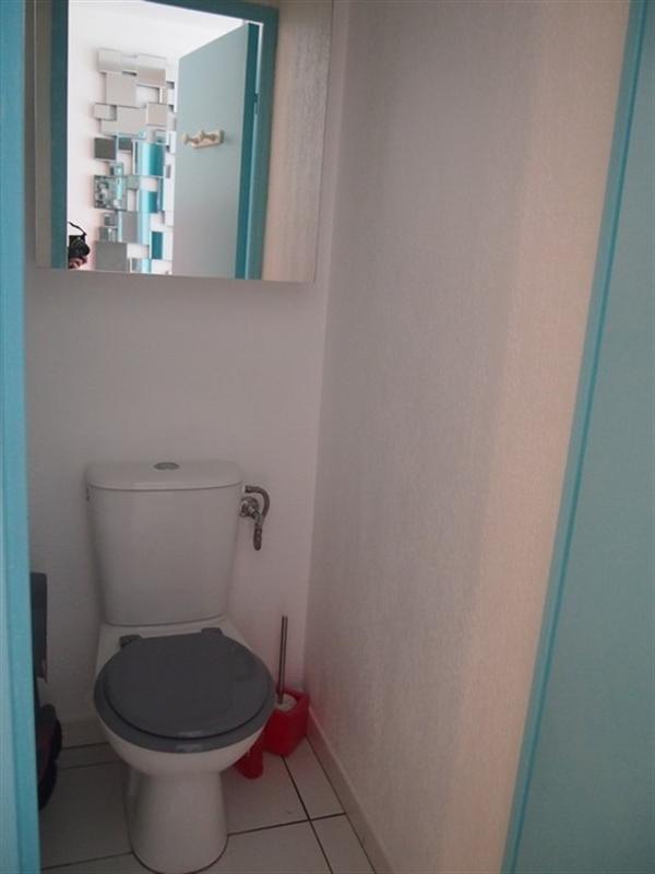 Location vacances appartement Bandol 510€ - Photo 9