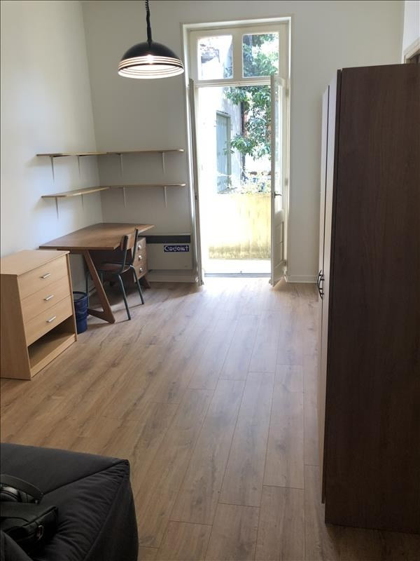 Rental apartment Toulouse 479€ CC - Picture 1
