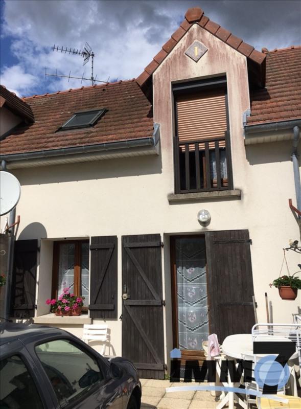 Venta  casa La ferte sous jouarre 107000€ - Fotografía 1
