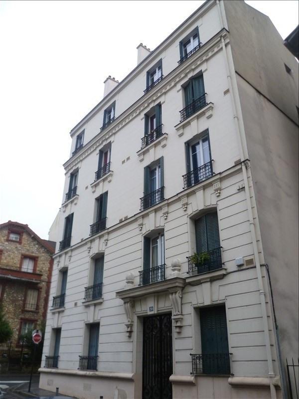 Sale apartment Enghien les bains 210000€ - Picture 4