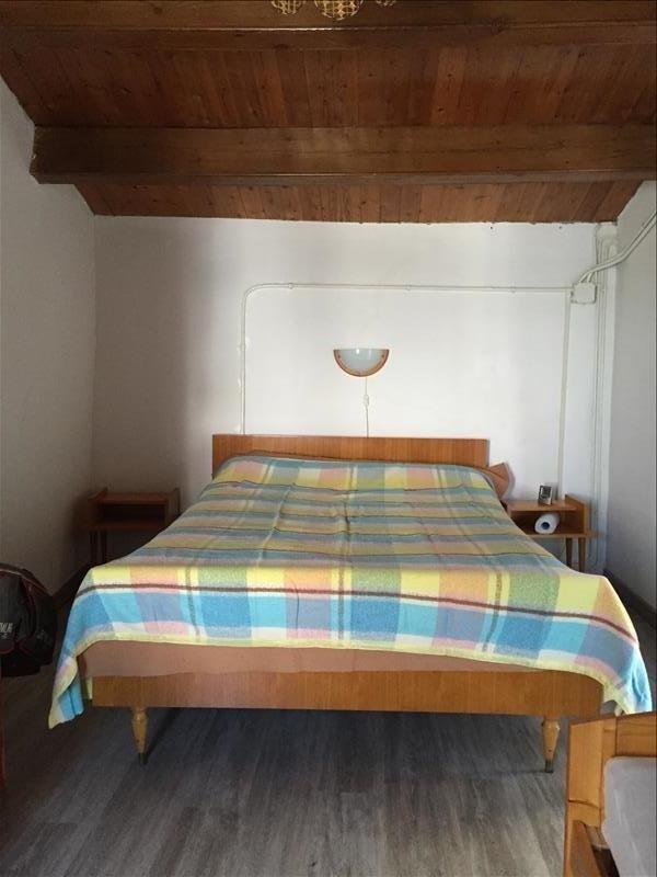Vente appartement St vincent sur jard 65000€ - Photo 5